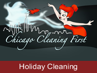 chicago-holiday-cleaning-services